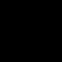 U12007, Чёрный графит глянец