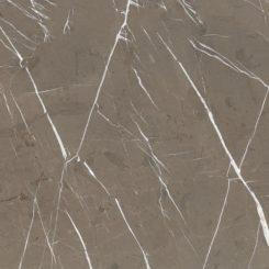 K025, петра мраморная коричневая (матовая)