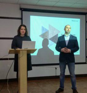 ", Семинар Kronospan 2020, ОДО ""Белплита"""
